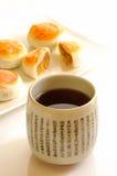 Chińskiego stylu teatime Zdjęcia Stock