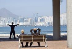 chi tai fotografering för bildbyråer