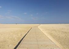 Chia beach. South of Sardinia, Italy Royalty Free Stock Photography