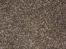 Chia seeds background Royalty Free Stock Photo