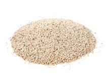 Chia Seeds - Healthy Nutrition stock photography