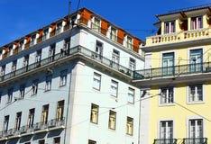 Chiado, Lisbon, Portugal Stock Image
