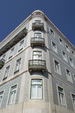 Chiado, Lisbon, Portugal Royalty Free Stock Photography