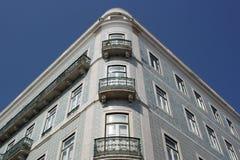 Chiado, Lisbon, Portugal Stock Images