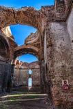 Chiajna Church Royalty Free Stock Photography