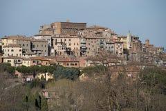Chianciano Terme, Tuscany, Italy Royalty Free Stock Images