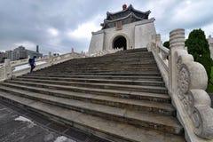 chiang大厅kai纪念品shek 免版税库存图片