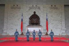 chiang αναμνηστικό shek kai Στοκ Φωτογραφία