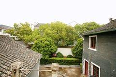Chiang& x27 ; ancienne résidence de s photo stock