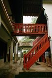Chiang& x27 ; ancienne résidence de s photos stock