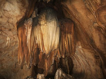 Chiang Dao Cave Imagem de Stock Royalty Free