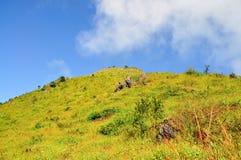 Chiang Dao mountain Stock Image