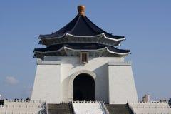 Chiang Kai-shek corridoio commemorativo immagine stock libera da diritti