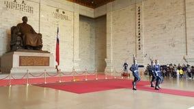 Chiang Kai-shek corridoio commemorativo Immagini Stock