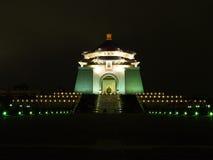 Chiang Kai-shek Erinnerungshal lizenzfreies stockbild