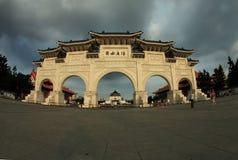Chiang Kai-shek Erinnerungshall Lizenzfreie Stockfotos