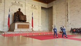 Chiang Kai-shek Erinnerungshall Stockbilder