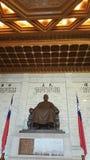 Chiang Kai-shek Erinnerungshall Lizenzfreie Stockbilder