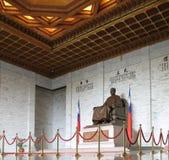 The Chiang Kai-Shek Memorial Stock Image