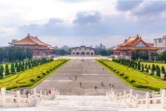 Chiang kai shek memorial hall Stock Image
