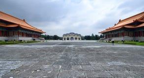 Chiang Kai-shek Memorial Hall Royalty Free Stock Photos