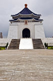 Chiang kai-shek memorial hall, Taipei Stock Photo