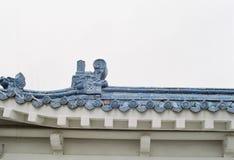 Chiang Kai Shek Memorial Hall Taiwan Royalty Free Stock Photography