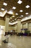 Chiang Kai Shek Memorial interiors Stock Images