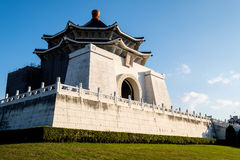 Chiang Kai-shek memorial Stock Images