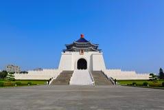 Chiang Kai-shek minnesmärkekorridor Royaltyfri Bild