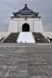 Chiang Kai-shek pasillo conmemorativo Fotografía de archivo libre de regalías