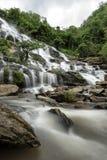 chiang mae mai Thailand siklawy ya Zdjęcie Royalty Free