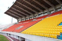 Chiang Mai体育场 库存照片