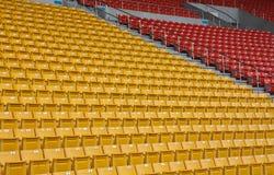 Chiang Mai体育场 免版税库存图片
