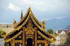 Chiang Mai, βόρεια Ταϊλάνδη Στοκ Φωτογραφία