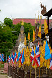 Chiang Mai, βόρεια Ταϊλάνδη Στοκ Εικόνες
