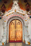 chiang mai ναός Ταϊλάνδη phra singh wat στοκ εικόνες