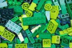 chiang mai, ΤΑΪΛΆΝΔΗ - 27 Μαΐου 2018: Το Lego είναι μια γραμμή του πλαστικού γ Στοκ φωτογραφίες με δικαίωμα ελεύθερης χρήσης