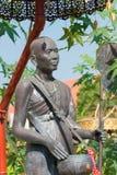 Chiang Mai, Ταϊλάνδη - 15 Φεβρουαρίου 2015: Ναός της Hong Phoung ένα famou Στοκ Εικόνες