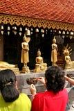 Chiang Mai 11 Stock Image