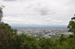 Chiang Mai Arkivfoto