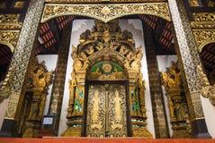 Chiang Mai royaltyfri fotografi