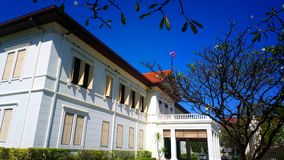 Chiang mai city arts & cultural centre , chiangmai Thailand Royalty Free Stock Images