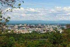 Chiang mai city Royalty Free Stock Image