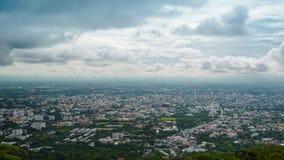 Chiang mai  cityscape Stock Photography