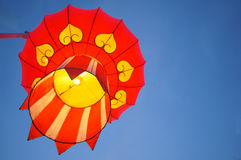 Chiang mai lanterns festival. Lantern is one of the most popular souvenir in northern Thailand Stock Photography