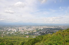 Chiang mai Royalty Free Stock Photos