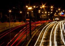 chiang mai night Στοκ Φωτογραφία