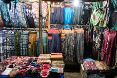 Chiang Mai Night Bazaar Lizenzfreie Stockfotografie
