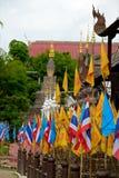 Chiang Mai, Nord-Thailand Stockbilder